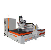 Factory supply low price wood cnc professional manufacturer in Jinan Atc cnc router