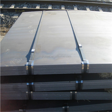 different size Dubai black carbon steel plate alibaba