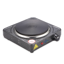 Preferred Kitchen household functional mini single electric hot plate cooking stove
