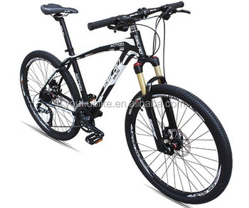 Professional Factory Full Suspension Most Comfortable Mountain
