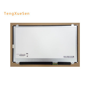 notebook screen B156XTN03.4 HD 15.6 tft lcd/led display laptop lcd display panel 1366*768 40pins lvds