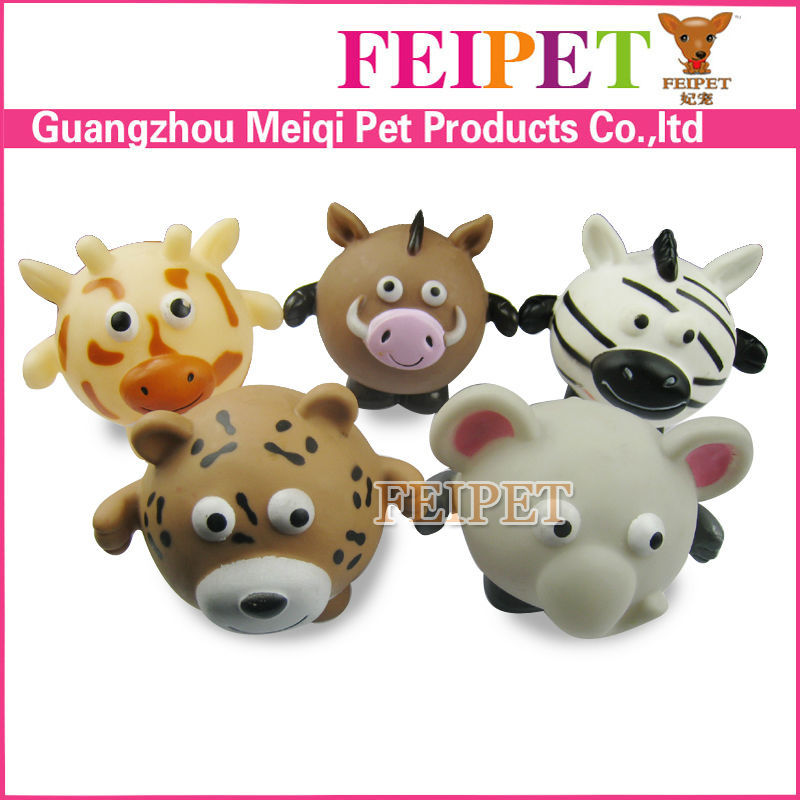 2015 New product silicone rubber dog toys pet product distributor