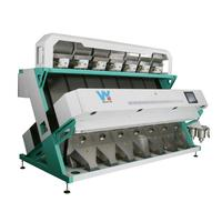Best Price CCD rice color sorter machine