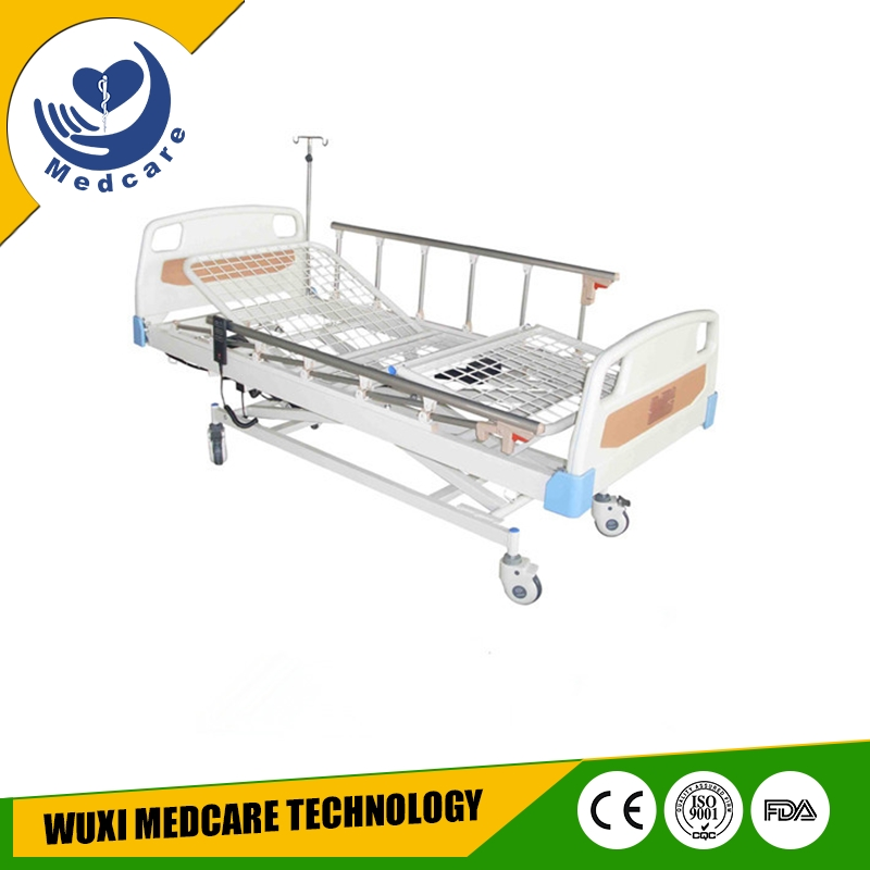 MTE304 Three Functions Hospital electric adjustable bed