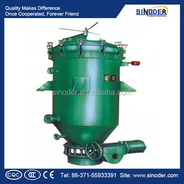 Oil Filter Refinery Bleaching Clay Filter /fuller Earth/activated ...