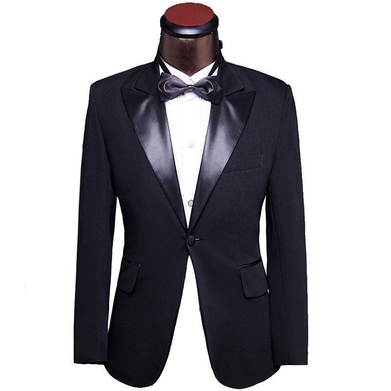 2015 New Arrival Men Suit Fashion Design Mens Slim Fit Prom Party Tuxedo Dress Suits With Pants Groom Wedding Suits For Men 6XL