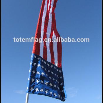 Custom Usa American Bali Flag Beach Flag Buy American Bali Flag Usa Bali Flag Bali Flag Product On Alibaba Com