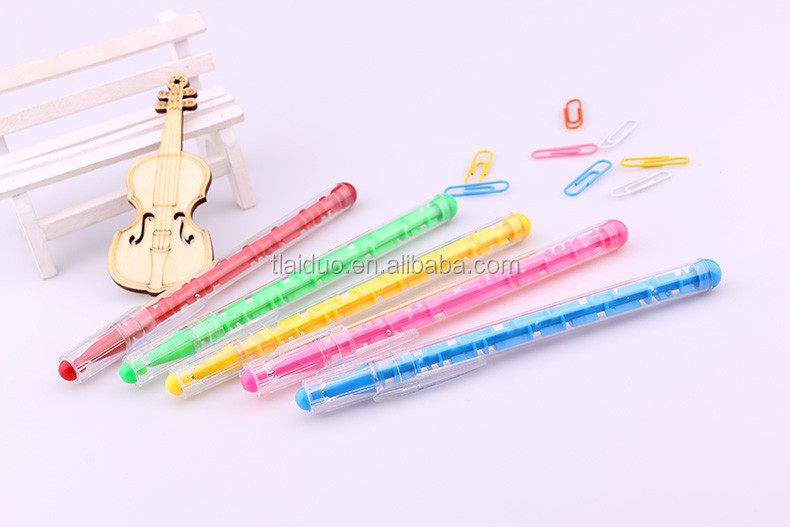 Maze Toy Pen Promotion Manufacturer Good OEM Design Quality Popular Ballpoint Pen With Maze Toy For Children