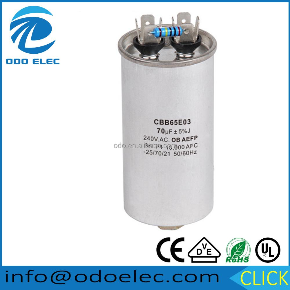 China motor start capacitor cbb65 wholesale 🇨🇳 - Alibaba