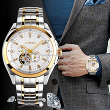 High Quality 2014 Wholesale Import Watches,Watch with Visible Mechanism