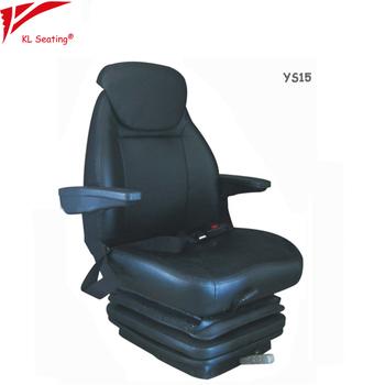FOB Shanghai Suspension Seat Replacement Recaro Sport Car Driver Seat