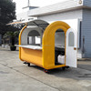 wholesale mobile fast food van restaurant equipment for sale