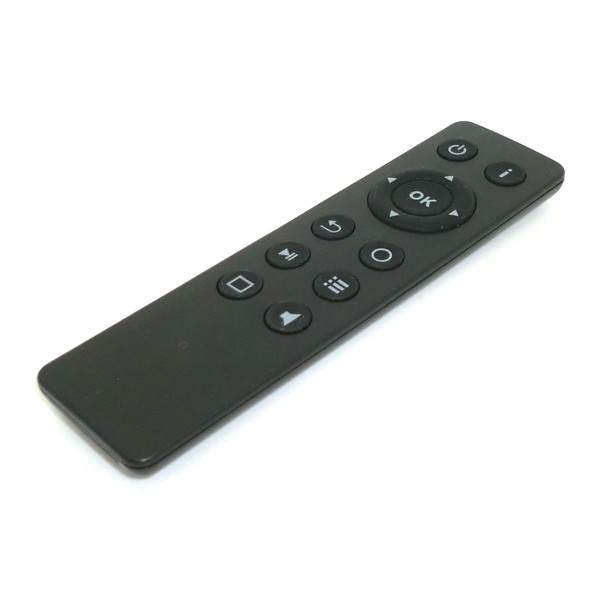 new item in China market remote control for smart tv