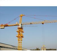 Reliable quality QTZ50(4209) building tower crane self rising tower crane