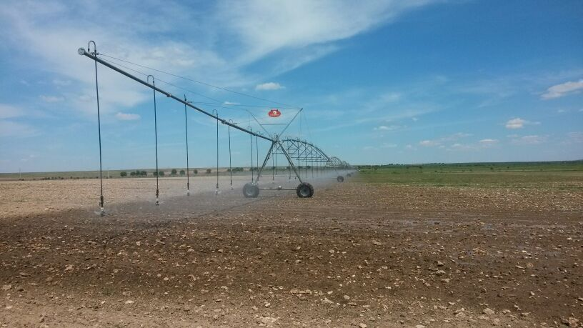Center Pivot irrigation system for sale