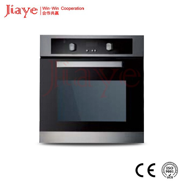 "General electric gas oven range/24"" single wall oven/self clean upper oven JY-EGB-BC22A"
