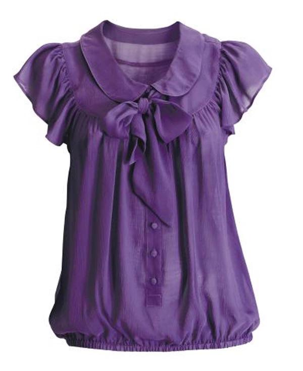 Блузки картинки для детей