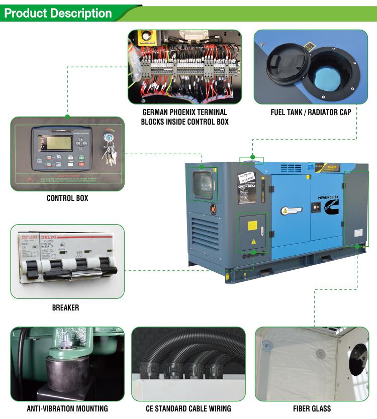 25 Kva Japanese Denyo Epa Tier 4 Final Diesel Generator For Usa Canada Buy 25 Kva Silent Diesel Generator Denyo Generator Kva Heavy Generator Product On Alibaba Com