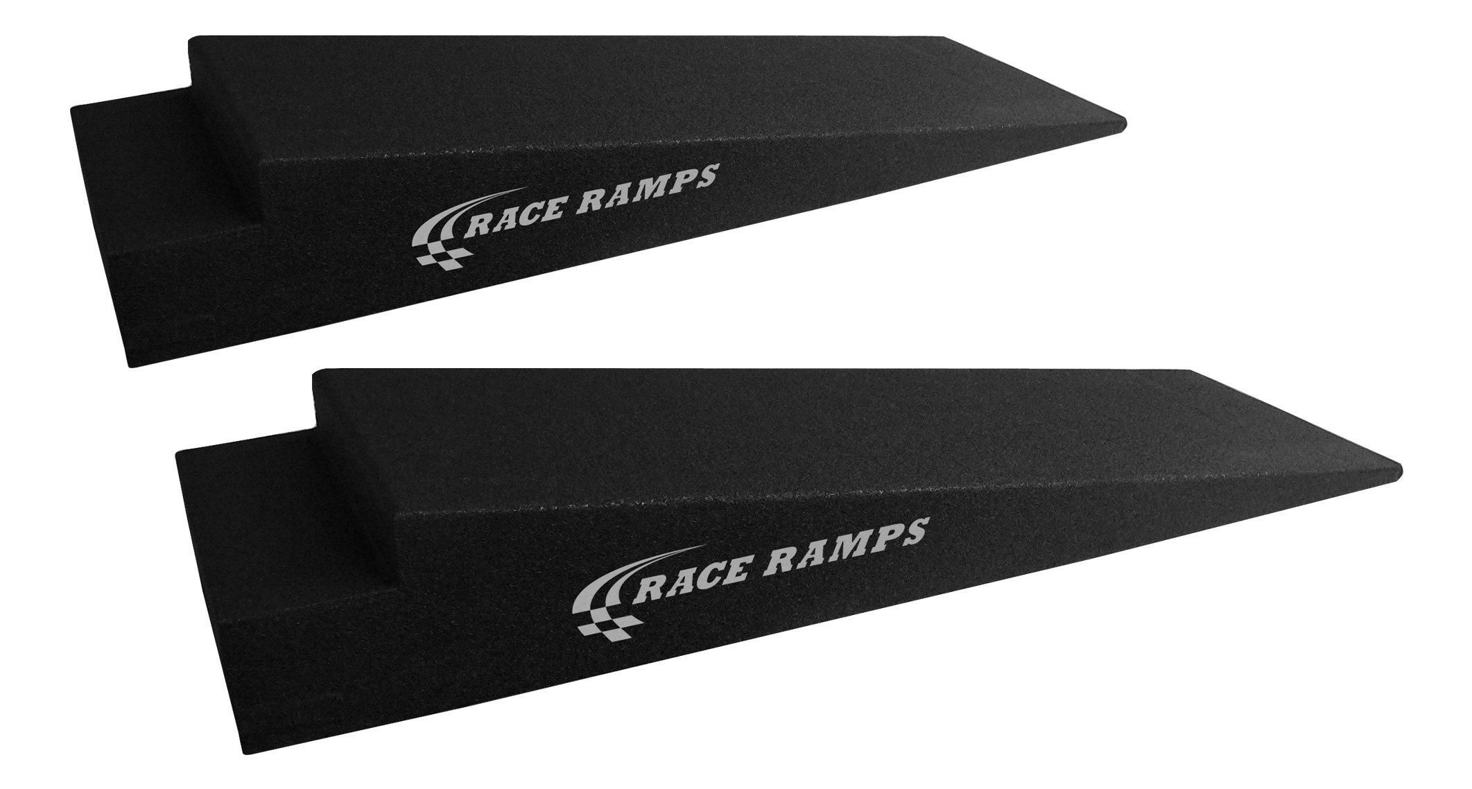 "Race Ramps RR-TR-8 8"" Trailer Ramp"