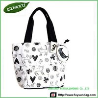 ladies animal print handbags
