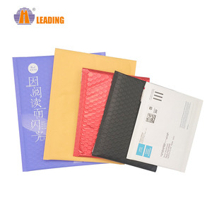 Wholesale A5 6X10 Poly Bubble Mailers Custom Printed Padded Envelopes Bag