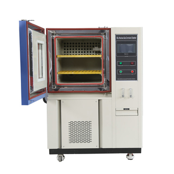 IEC60068 Single Mixed Gas SO2 H2S Corrosion Testing Equipment