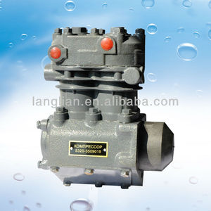 High Quality Compressor for Kamaz Truck Spare Parts 5320-3509015