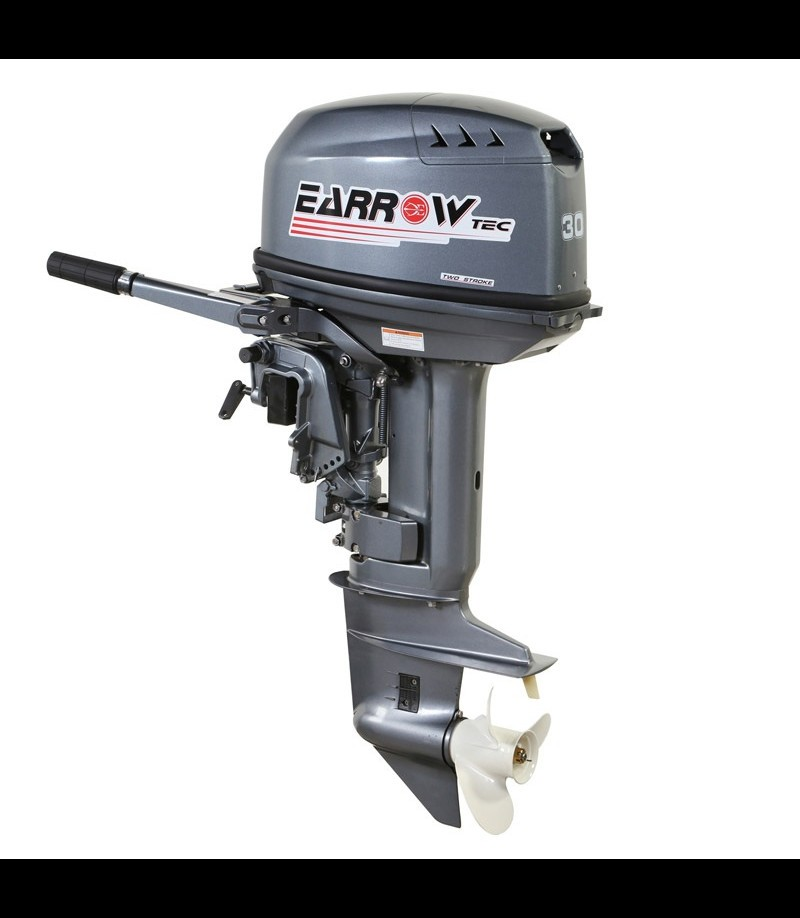 2 Cylinder 2 Stroke 30hp Best Outboard Motor Engine For