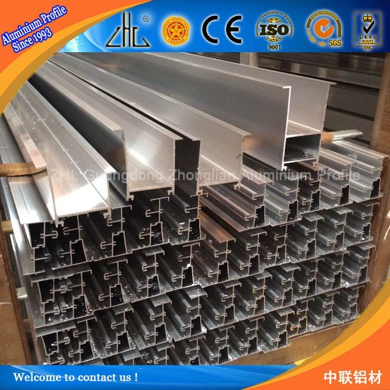 6000 Series Aluminium C Profile / Profile Aluminium Price Per Kg ...
