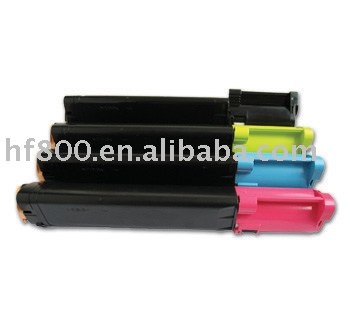 Compatible and Remanufactured laser Toner Cartridge for EPSON C1100/CX11 (S050187-S050189,S050190)