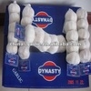 Garlic Supplier in Chine to Italy, Norway Market ( 5.5cm , 5p/mesh bag )