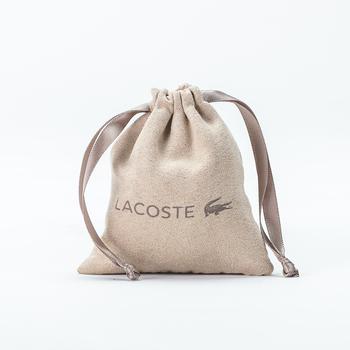 7c76d5f1a235 Custom Luxury Leather Suede Emoji Drawstring Pouch Bag - Buy ...
