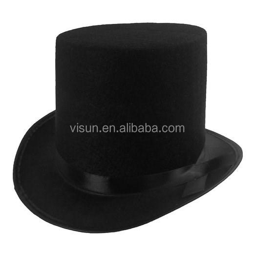 Adulto Zorro Gaúcho Mexicano Bola Pom Preto Faixa Vermelha Traje Chapéu de  Feltro Espanhol 660f9754c41