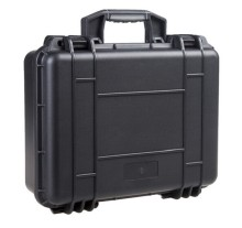 Waterproof shockproof hard plastic flight case within a reasonable price