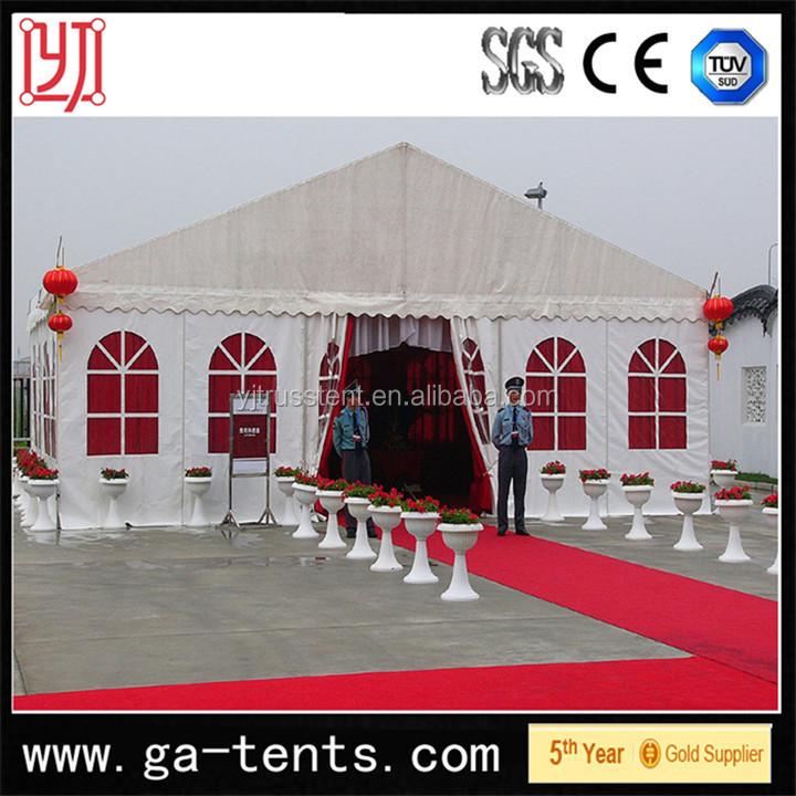 Fabriqués En Chine Parti Tente,Tente De Mariage,Jardin Tente ...