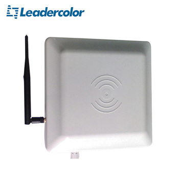 Factory price ABS wireless UHF rfid reader for long range ISO 18000-6C