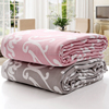 EAswet alibaba china supplier home textile Babies Age Group and royal jacquard blanket