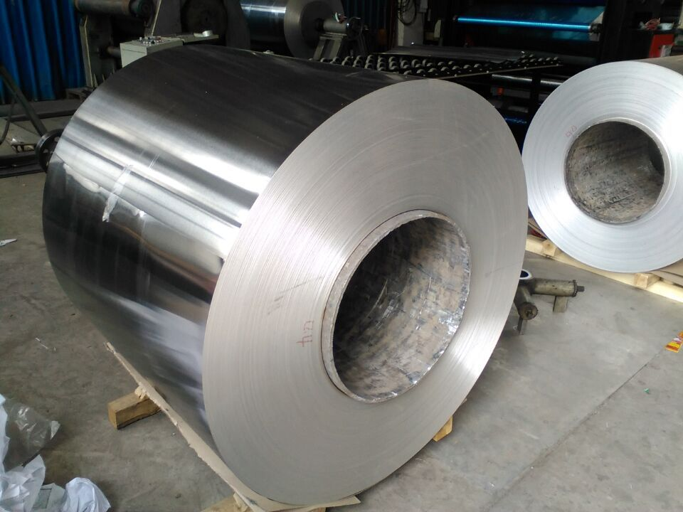 Aluminum Coil!Color Coated Aluminum Coil!Prices Of Aluminum Sheet Coil!from China supplier!
