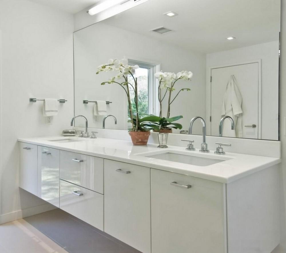 Modular European Style Stainless Steel Bathroom Vanity - Buy ...