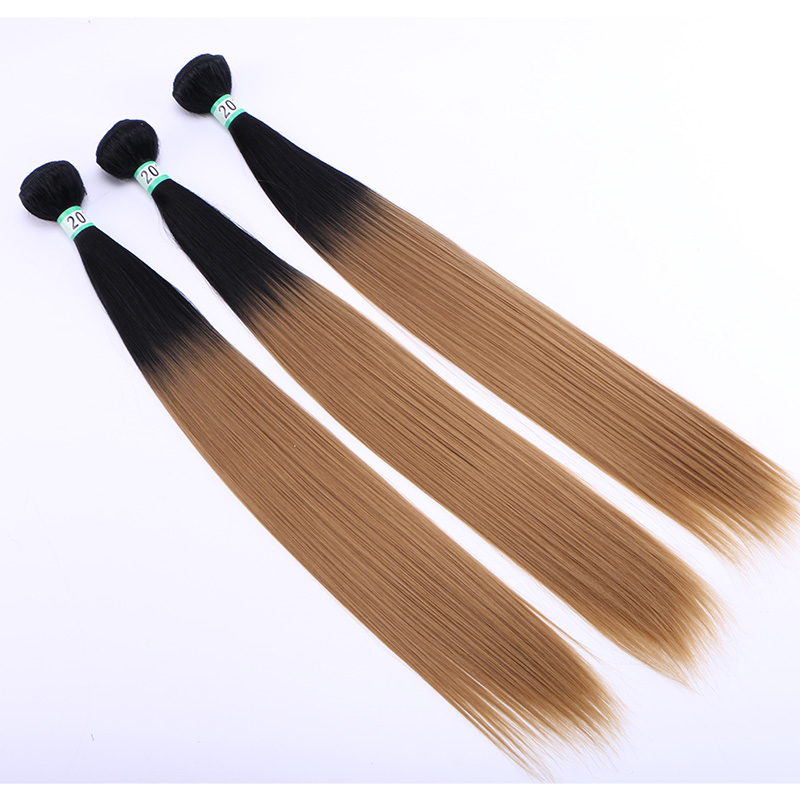 Cheap Prices Synthetic Zala Hair Extension Store High Temperature