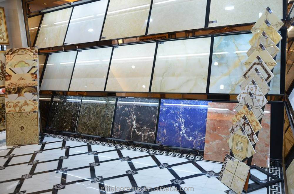 Building Material Foshan Tile Factory