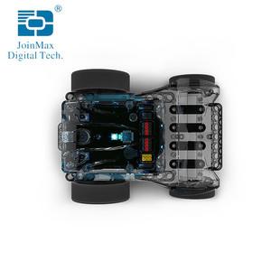 JOINMAX Arduino Stem Diy Robot Starter Kit , Coding Robots For Adults