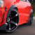 Kylin Racing 4pcs Universal ABS Wheel Eyebrow Wheel Arch Fender Flares