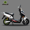 Popular Steel2016 800 w Frame Wholesale Electric Motorcycle with Best Price