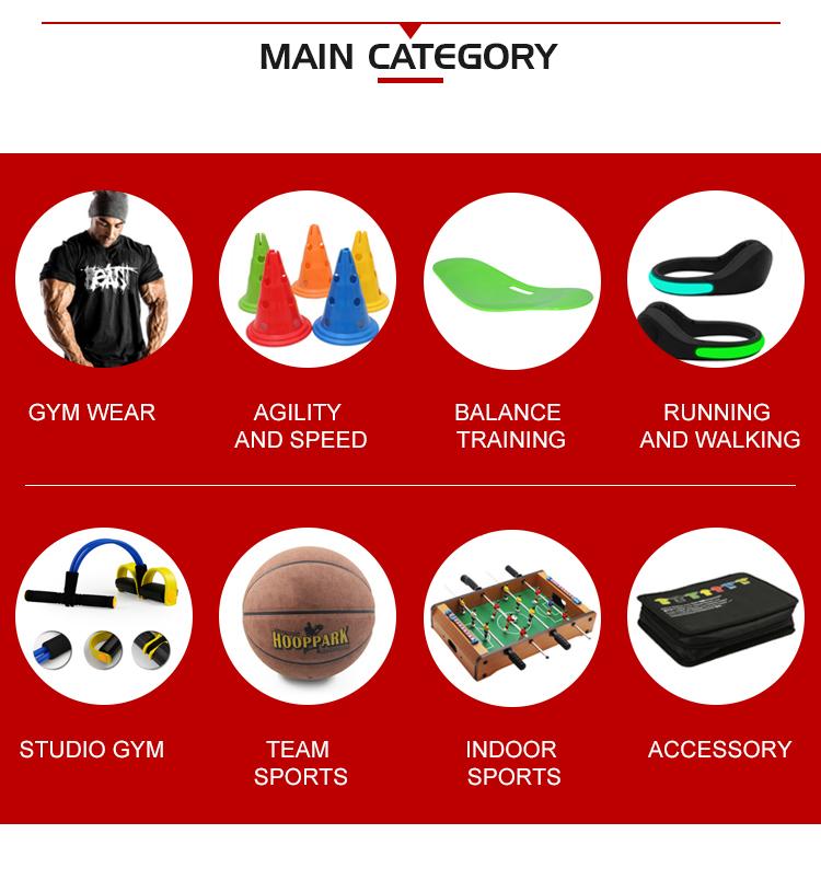 Best Selling Bodybuilding Gym Katoen Ademend Comfortabele Custom T-shirt voor Mannen