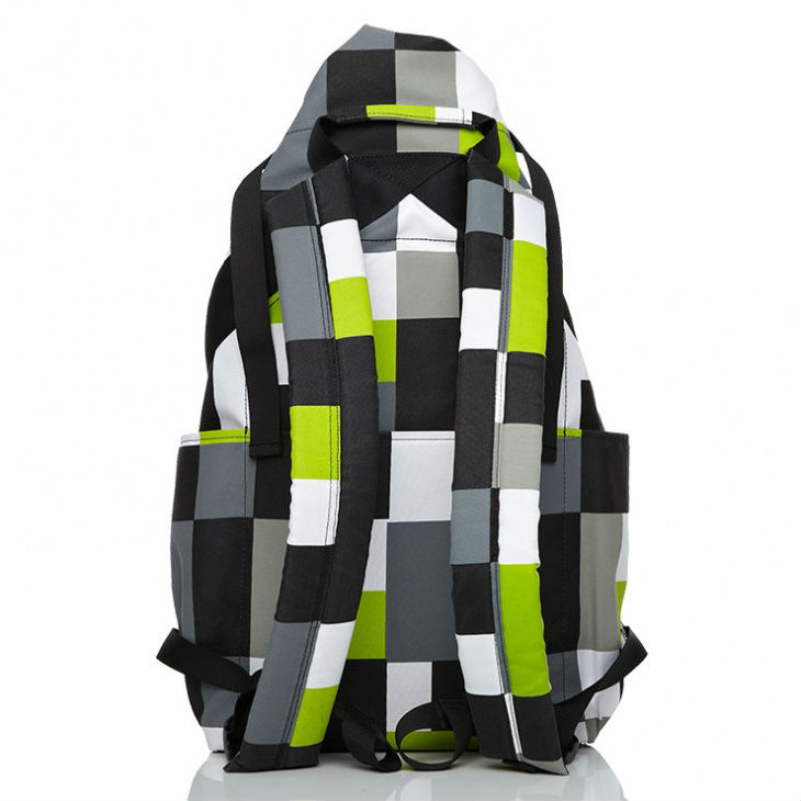 900D ПВХ покрытием ткань Оксфорд для спортивной сумки
