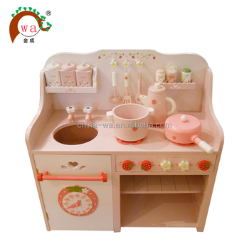 New Wood Kitchen Play Toy Kids Cooking Set Kitchen Toy Buy Wooden Play Kitchen Wood Kitchen Toy Kids Cooking Set Product On Alibaba Com