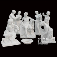 Home Decorative Classic stone carving and sculpture