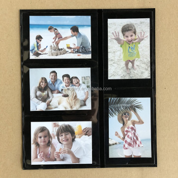 Magnetic Picture Collage Frame For Refrigerator Buy Refrigerator