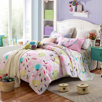 High Quality Private Design Hemp Bed Sheets Wholesale